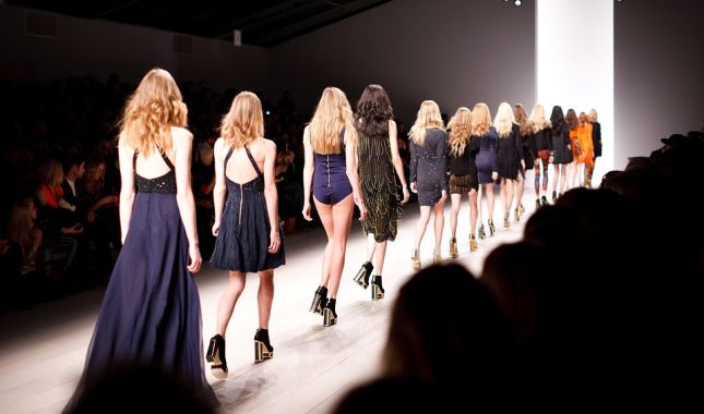 עיצוב אופנה - טרנדים 2020