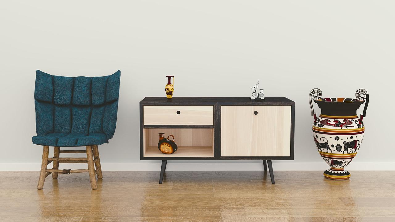 רהיטים מאלון מחומצן