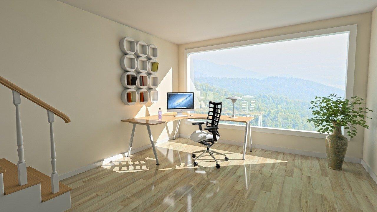 עיצוב ייחודי למשרד