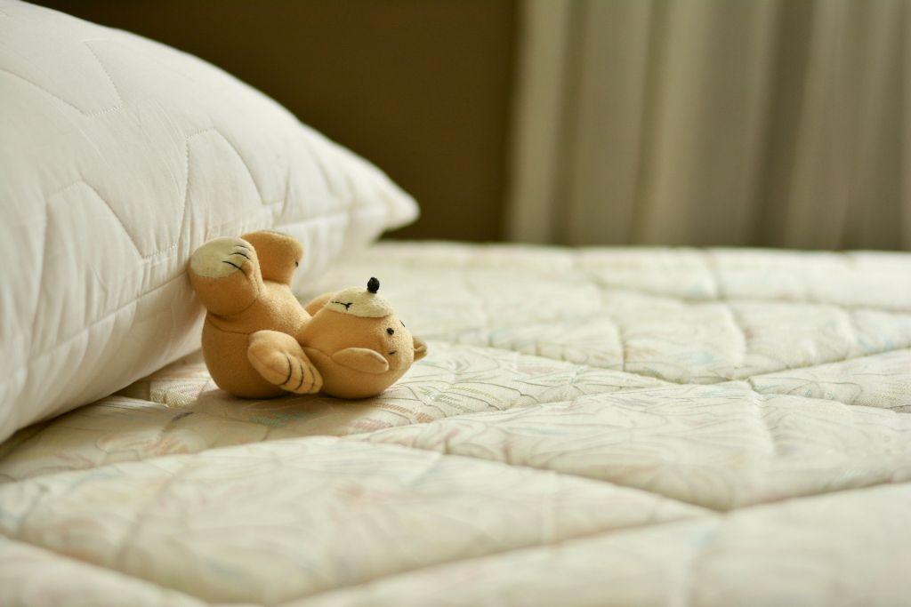 מזרן קפיצים למיטה